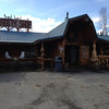 Visited the Knotty Shop in Northpole, Alaska