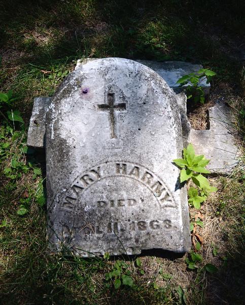 Kelley's Island Cemetery