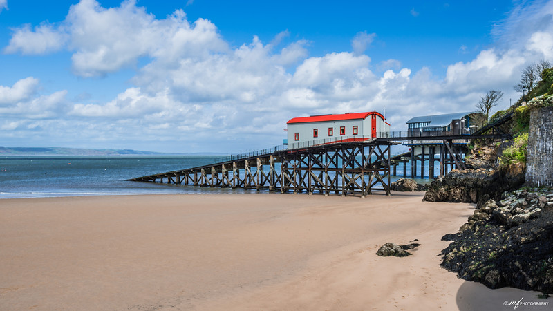 RNLI Lifeboat Stations