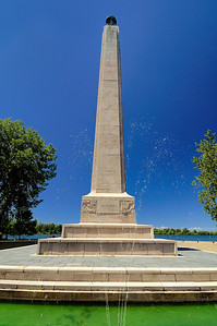 Presque Isle State Park - Perry Monument