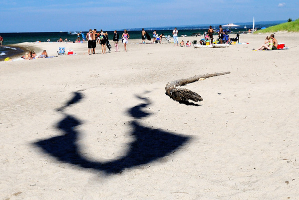 My Shadow likes this!  - Presque Isle  Kite Shadow