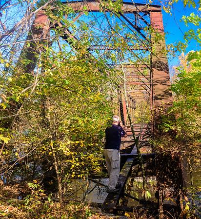 Rupert Covered Bridge