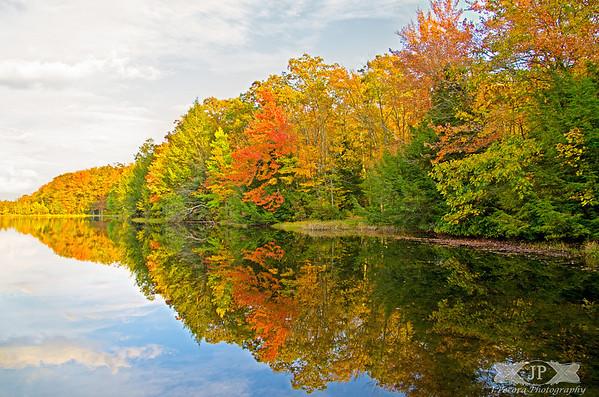 Mother Natures Mirror