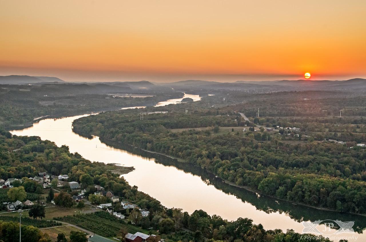 Susquehanna River Valley