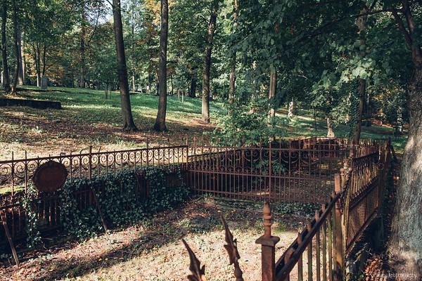 Sensburger Friedhof