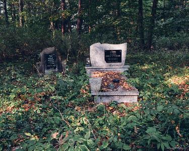 Grabowener Friedhof