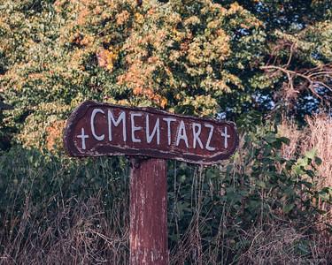 Krummendorfer Friedhof