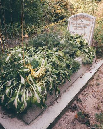 Karwener Friedhof