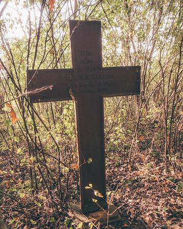 Gurkelner Friedhof