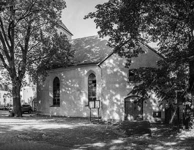 St.-Trinitatis-Kirche
