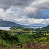 Auchtertyre viewpoint, Scotland