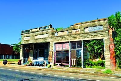 Foreston, Texas