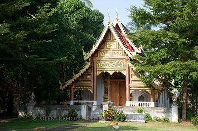Mandarin Oriental - Dhara Dhevi, Chiang Mai, Thailand TK3_0842