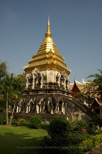 Mandarin Oriental - Dhara Dhevi, Chiang Mai, Thailand TK3_0843