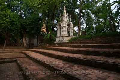 Mandarin Oriental - Dhara Dhevi, Chiang Mai, Thailand TK3_0108