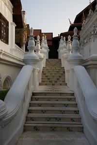 Mandarin Oriental - Dhara Dhevi, Chiang Mai, Thailand TK3_0031