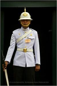 Bangkok, Thailand: Wat Po Temple TK3_9575