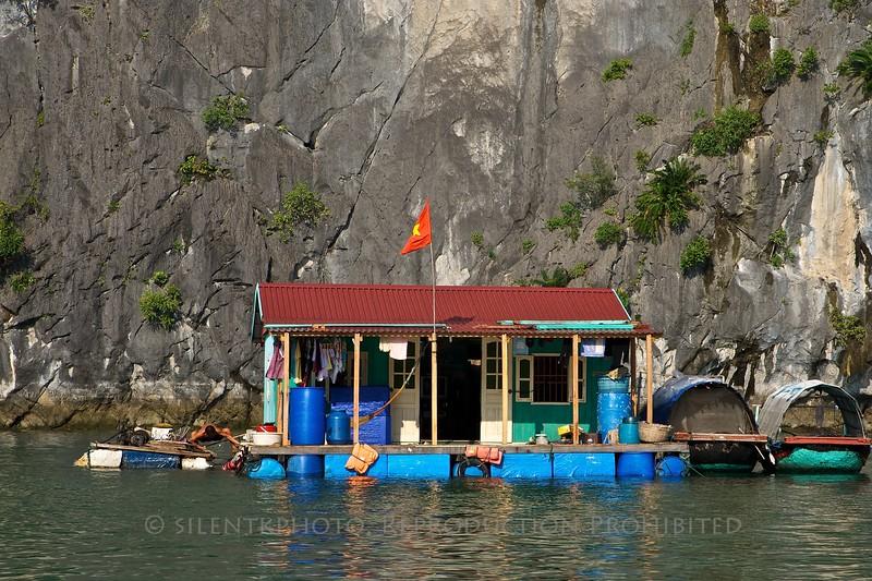 Ha Long Bay, Vietnam<br /> TK3_1876