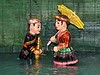 Hanoi- Vietnam: Thang Long Water Puppet Theatre<br /> TK3_1650