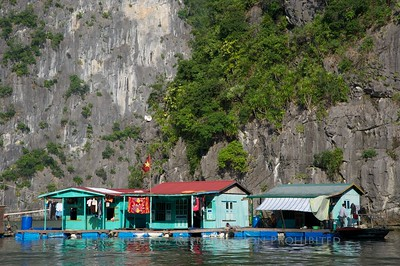 Ha Long Bay, Vietnam TK3_1844