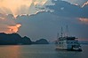 Dawn at Ha Long Bay, Vietnam<br /> TK3_2018