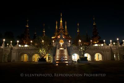 Mandarin Oriental - Dhara Dhevi, Chiang Mai, Thailand TK3_0838