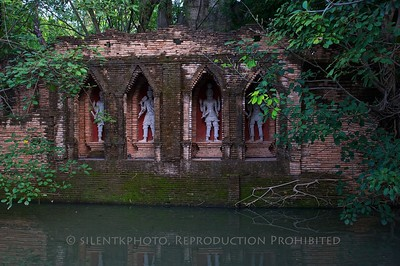 Mandarin Oriental - Dhara Dhevi, Chiang Mai, Thailand TK3_0099