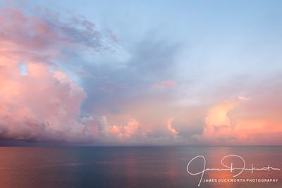 Marco Island Sunrise II