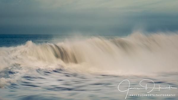 Ocean's Motion