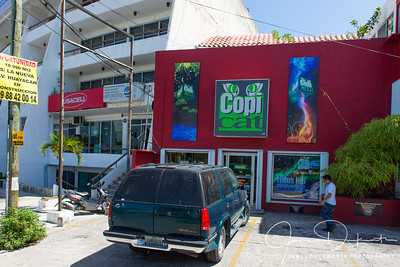Streets of Cancun 2335