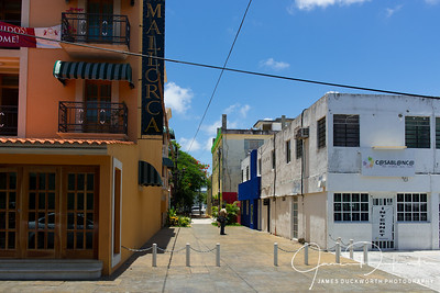 Streets of Cancun 2263