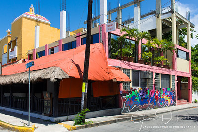 Streets of Cancun 2296
