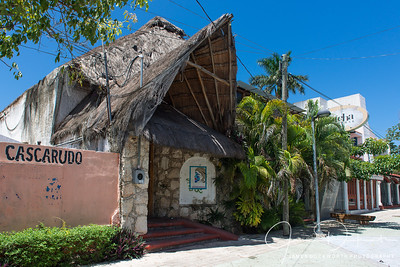 Streets of Cancun 2294