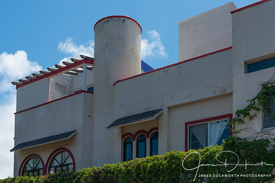 Streets of Cancun 2301