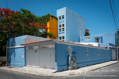 Streets of Cancun 2304