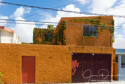 Streets of Cancun 2333
