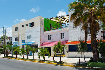 Streets of Cancun 2262