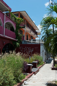 Streets of Cancun 2266