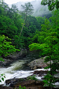 The Sinks - Great Smoky Mountains National Park