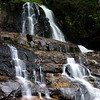 Laurel Falls Hike - Smoky Mountains