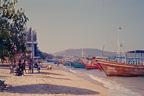 Pataya Beach