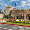 Balboa Park in San Diego, California, at 1200 acres, is the largest urban cultural park in the United States.