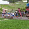 Summer Fun Park in Breckenridge, Colorado.