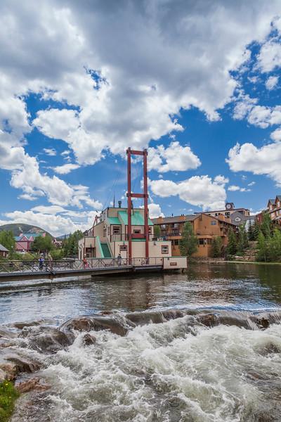 Breckenridge, Colorado.