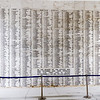 Names of the men who died at the USS Arizona memorial at Pearl Harbor on Oahu in Hawaii, a graveyard for the men lost aboard the ship when it sank during the Pearl Harbor attack and a stark reminder of the cost of war.