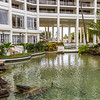 JW Marriott Ihilani tropical resort hotel on Oahu in Hawaii.