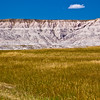Buffalo Gap National Grasslands in the South Dakota Badlands. United States National Grasslands are protected areas of the United States. National Grasslands are designated by the Secretary of Agriculture and are permanently held by the Department of Agriculture.