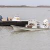 Stranded Boat JNB087469