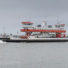 Robert C Lanier Galveston Island to Bolivar Peninsula ferry.