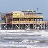 Galveston Fishing Pier JN073401